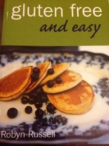 Livro: Gluten Free and Easy
