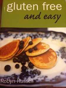 Livro: Gluten Free and Easy